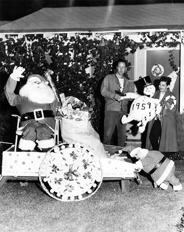 December 24, 1958
